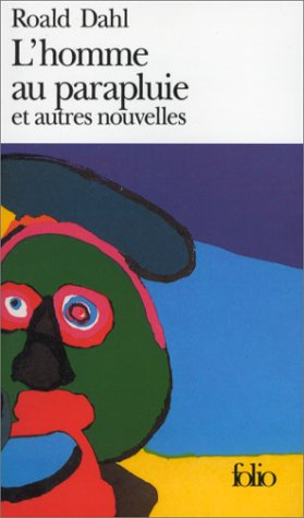9782070387205: Homme Au Parapluie Et (Folio) (English and French Edition)