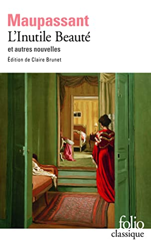 9782070387212: Inutile Beaute Et Autre (Folio (Gallimard)) (English and French Edition)