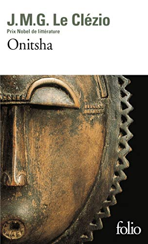 9782070387267: Onitsha (Collection Folio) (French Edition)
