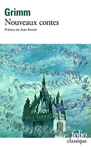 9782070388363: Nouveaux Contes (Folio (Gallimard)) (English and French Edition)