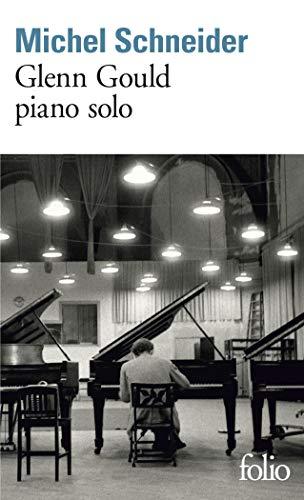 9782070388417: Glenn Gould Piano Solo (Folio) (English and French Edition)