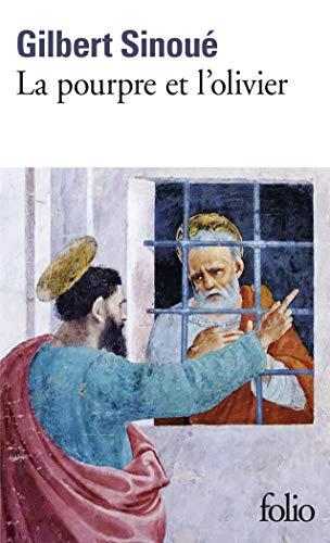 9782070388493: Pourpre Et L Olivier (Folio)