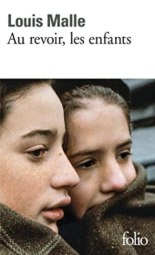 Au Revoir, Les Enfants (Folio): Malle, Louis