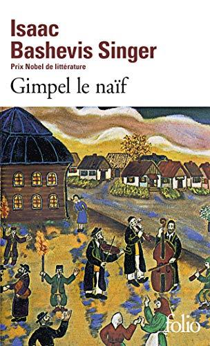 9782070388936: Gimpel le naïf (Folio)