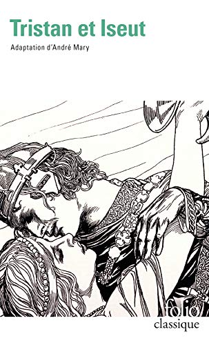 9782070389032: Tristan Et Iseut (Folio (Gallimard)) (French Edition)