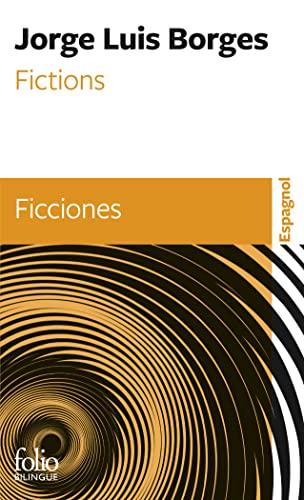 9782070389049: Fictions Fo Bi (Folio Bilingue) (English and French Edition)