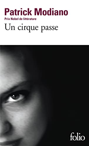 9782070389278: Un cirque passe (Folio) (French Edition)