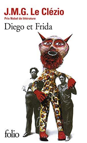 9782070389445: Diego Et Frida (Collection Folio (Gallimard)) (French Edition)
