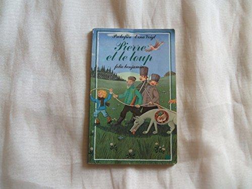 9782070390687: Pierre Et Le Loup (French Edition)