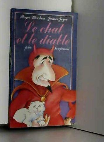 9782070390779: Le Chat et le diable