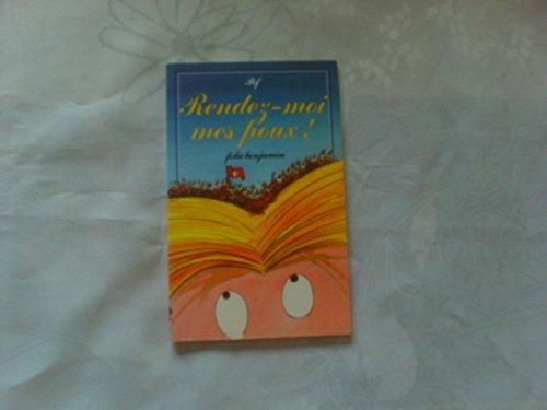 9782070391059: Rendez-moi mes poux ! (Folio Benjamin)