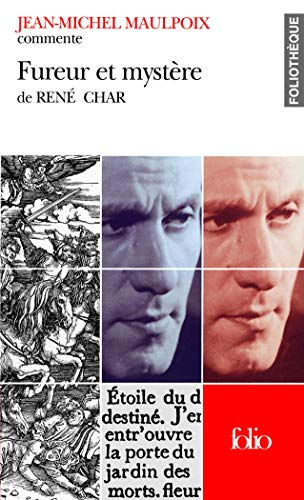 9782070392414: Fureur Et Mystere Fo T (Foliotheque) (French Edition)