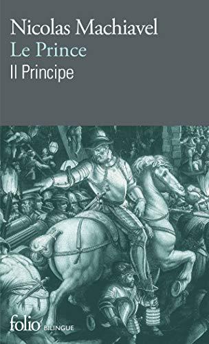 Le Prince Nicolas Machiavel and Gérard Luciani