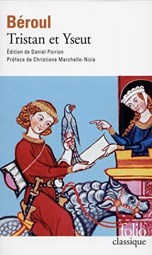 9782070392568: Tristan et Yseut (Folio Classique)
