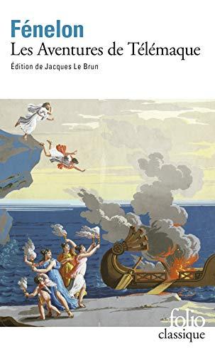 9782070392582: Les Aventures de Télémaque