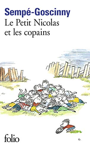 9782070392605: Le petit Nicolas. Per la Scuola media (Folio)