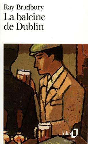 9782070392803: La Baleine de Dublin