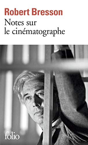 9782070393121: Notes sur le cinematographe (Folio) (English and French Edition)