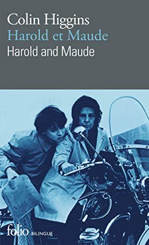 9782070393367: Harold Et Maude Fo Bi (Folio Bilingue) (French Edition)