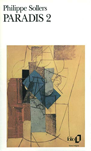 9782070393510: Paradis 2 (Folio) (English and French Edition)