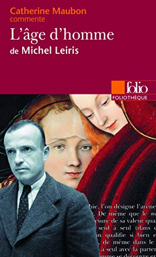9782070393701: Age D Homme Fo Th (Foliotheque) (English and French Edition)