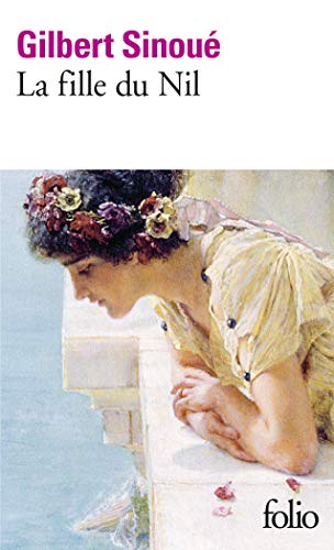 9782070393831: Fille Du Nil (Folio) (English and French Edition)