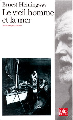 9782070393947: Le vieil homme et la mer (Folio Plus)