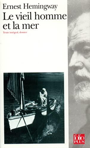 9782070393947: Le vieil homme et la mer