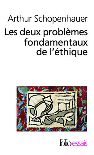 9782070394227: Deux Problemes Fondame 1 (Folio Essais) (French Edition)