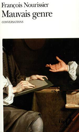 9782070394272: Mauvais Genre (Folio) (English and French Edition)