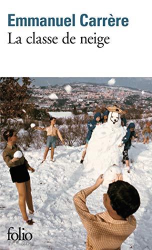 9782070394722: La Classe de neige - Prix Femina 1995