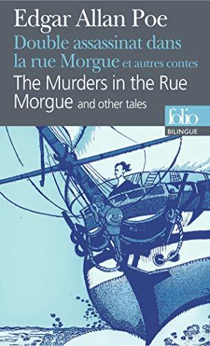 Double assassinat dans la rue Morgue Poe, Edgar Allan and Baudelaire, Charles