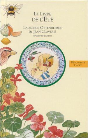 9782070395088: Le Livre De L'ETE (French Edition)
