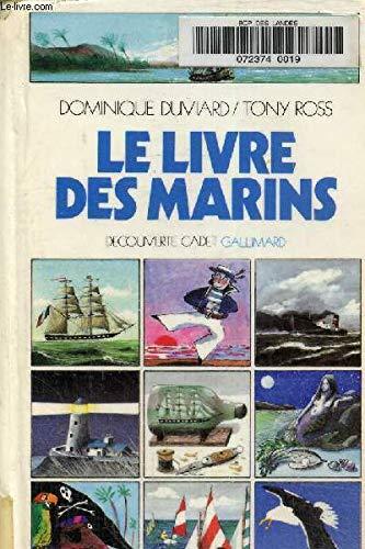 9782070395095: Le livre des marins