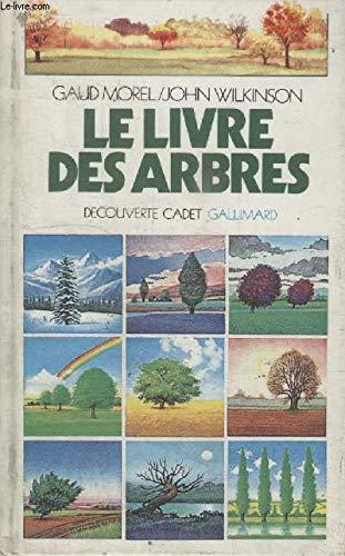 9782070395217: Le Livre des arbres