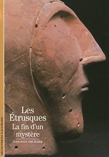 9782070395729: Les Étrusques: La fin d'un mystère ? (Découvertes Gallimard)