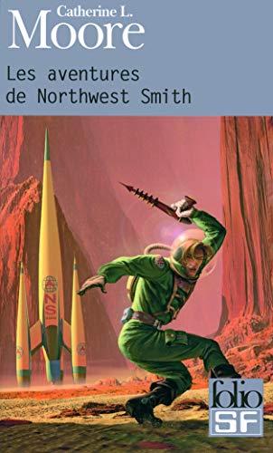 9782070395835: Avent de Northwest SMI (Folio Science Fiction) (French Edition)
