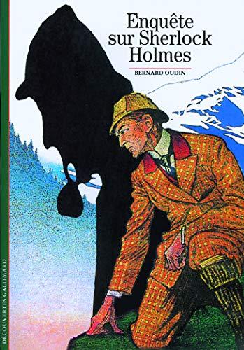 9782070396283: Decouverte Gallimard: Enquete sur Sherlock Holmes