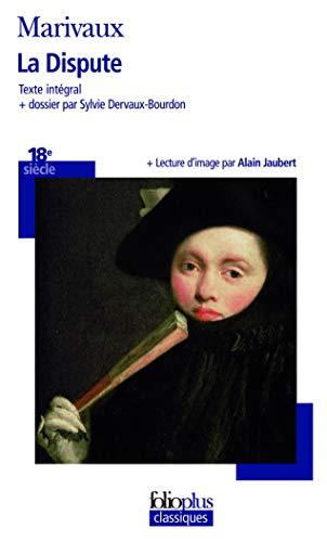 Dispute (Folio Plus Classique) (French Edition): Marivaux