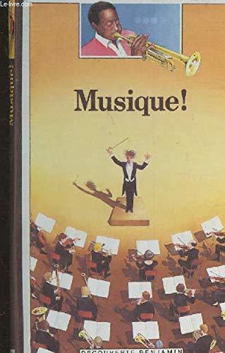 9782070397266: Musique!