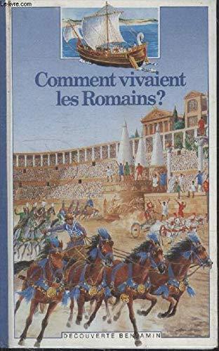 Comment vivaient les romains ?: n/a