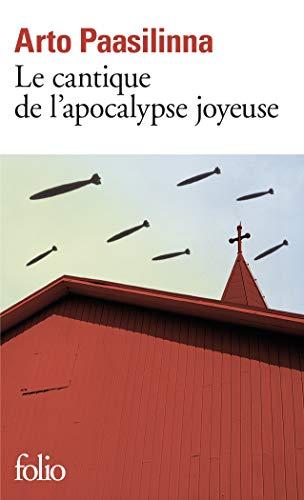9782070398591: Cantique de L Apocaly Jo (Folio) (French Edition)