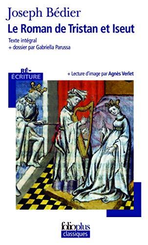 9782070398768: Le Roman de Tristan et Iseut