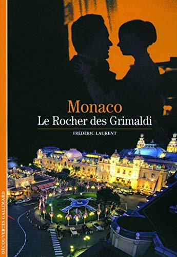 9782070399512: Decouverte Gallimard: Monaco (French Edition)