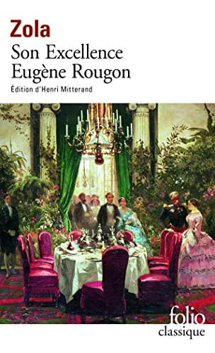 9782070399673: Son Excel Eugene Rougon (Folio (Gallimard)) (French Edition)
