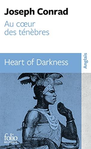 9782070400041: Au Coeur Des Teneb Fo (Folio Bilingue) (French Edition)