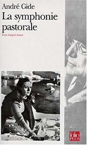 9782070400119: La symphonie pastorale (Folio Plus)