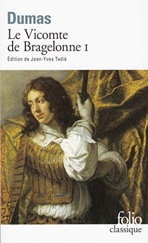 9782070400515: Vicomte de Bragelonne (Folio (Gallimard)) (French Edition)