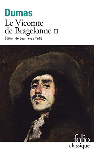 9782070400522: Vicomte de Bragelonne (Folio (Gallimard)) (English and French Edition)