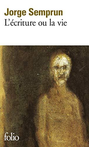 9782070400553: L'�criture ou la vie (Folio)